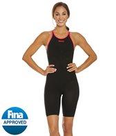 Arena Women's Powerskin Carbon Air2 Full Body Open Back Tech Suit Swimsuit