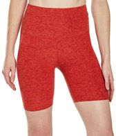 fb97f5ed61 Beyond Yoga Spacedye Circuit High Waisted Short Shorts at YogaOutlet ...