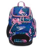 Speedo Printed Teamster 35L Backpack