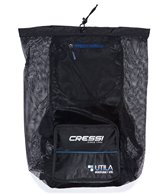 Cressi Utila Foldable Mesh 85L Backpack