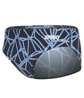 Arena Men's Carbonics MaxLife Pro Brief Swimsuit