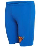 Arena Men's Superman Jammer Swimsuit