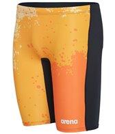 Arena Men's Spraypaint MaxLife Jammer Swimsuit