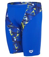 Arena Men's Power Triangle Jammer Swimsuit