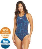 Arena Women's Powerskin ST Classic Tech Suit Swimsuit