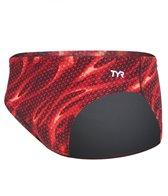 TYR Men's Reaper Racer Brief Swimsuit