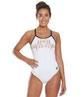 Arena Pride Women's Light Drop One Piece Swimsuit