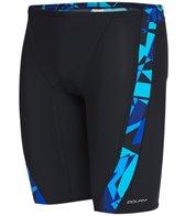 Dolfin Graphlite Men's Dynamite Spliced Jammer Swimsuit