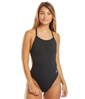 Arena Women's Challenge Back One Piece Swimsuit