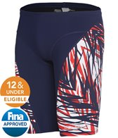 Dolfin Men's FirstStrike Jammer Tech Suit Swimsuit