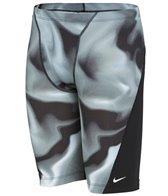 Nike Men's HyrdraStrong Amp Axis Jammer Swimsuit
