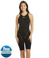 Arena Women's Powerskin Carbon Core FX Closed Back Tech Suit Swimsuit