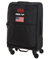 Arena Team Cabin Trolley Travel Bag