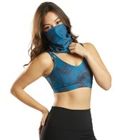 Everyday Yoga Tie Dye Convertible Face Covering