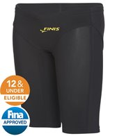 FINIS Boys' Fuse Jr. Jammer Tech Suit Swimsuit