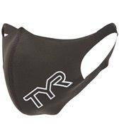 TYR Large Logo Face Mask