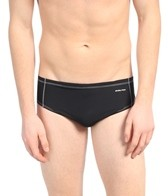 Dolfin Competition LTF Solid Mens Racer Tech Suit Swimsuit