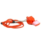 Fox40 Classic CMG Safety Lifeguard Whistle Plus Lanyard
