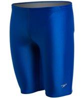 Speedo PowerFLEX Solid Jammer Swimsuit