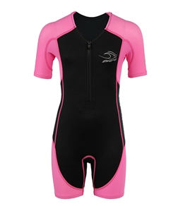 Girls' Wetsuits