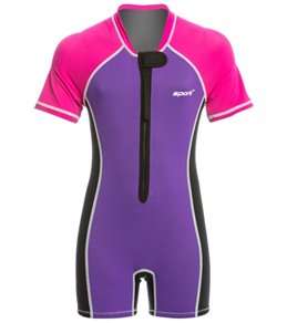 Girls' Sun Protective Clothing