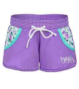 Girls' Board Shorts