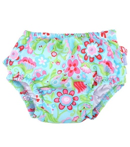 Girls' Swim Diapers