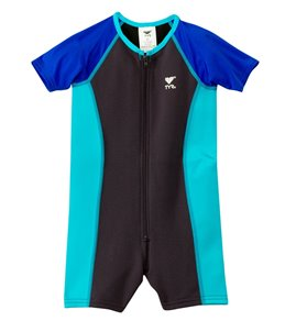 Boys' UV One Piece Swimsuits