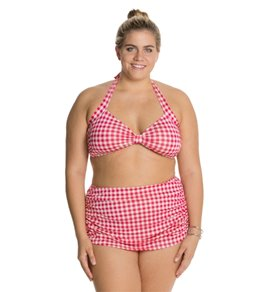 Plus Size Swimsuit Sets