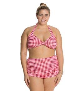 Plus Size Swimsuit Sets