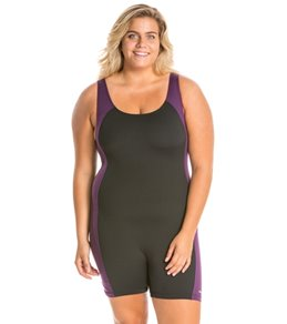 Plus Size Unitards