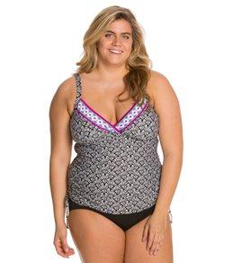 Plus Size Swimsuit Tops