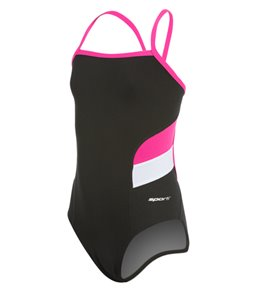 Girls' Competition Swimwear