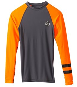 Men's Rash Guards & Swim Shirts