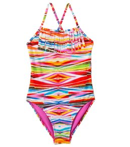 Girls' Fashion Swimwear