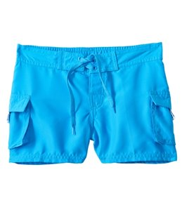 Girls' Board Shorts