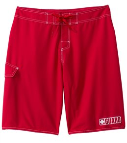 Men's Lifeguard Suits & Swimwear