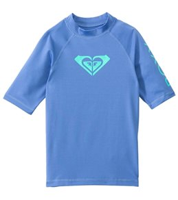 Girls' Rash Guards