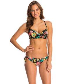 Skye Eden Liz Underwire Bralette Bikini Top