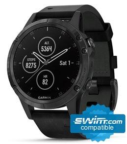 Multi-Sport Watches