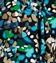 Penbrooke Gemstones Blouson Tankini Top