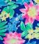 Seafolly Girls' Tropica Crush Singlet Bikini Set (6-14)