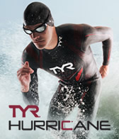TYR Hurricane