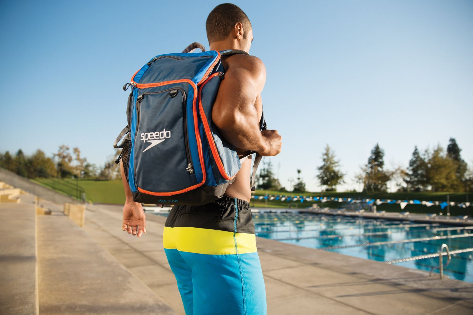 How To Care For A Swim Bag