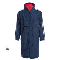 Top Swim Parkas Compared: The Expert Review - SwimOutlet.com