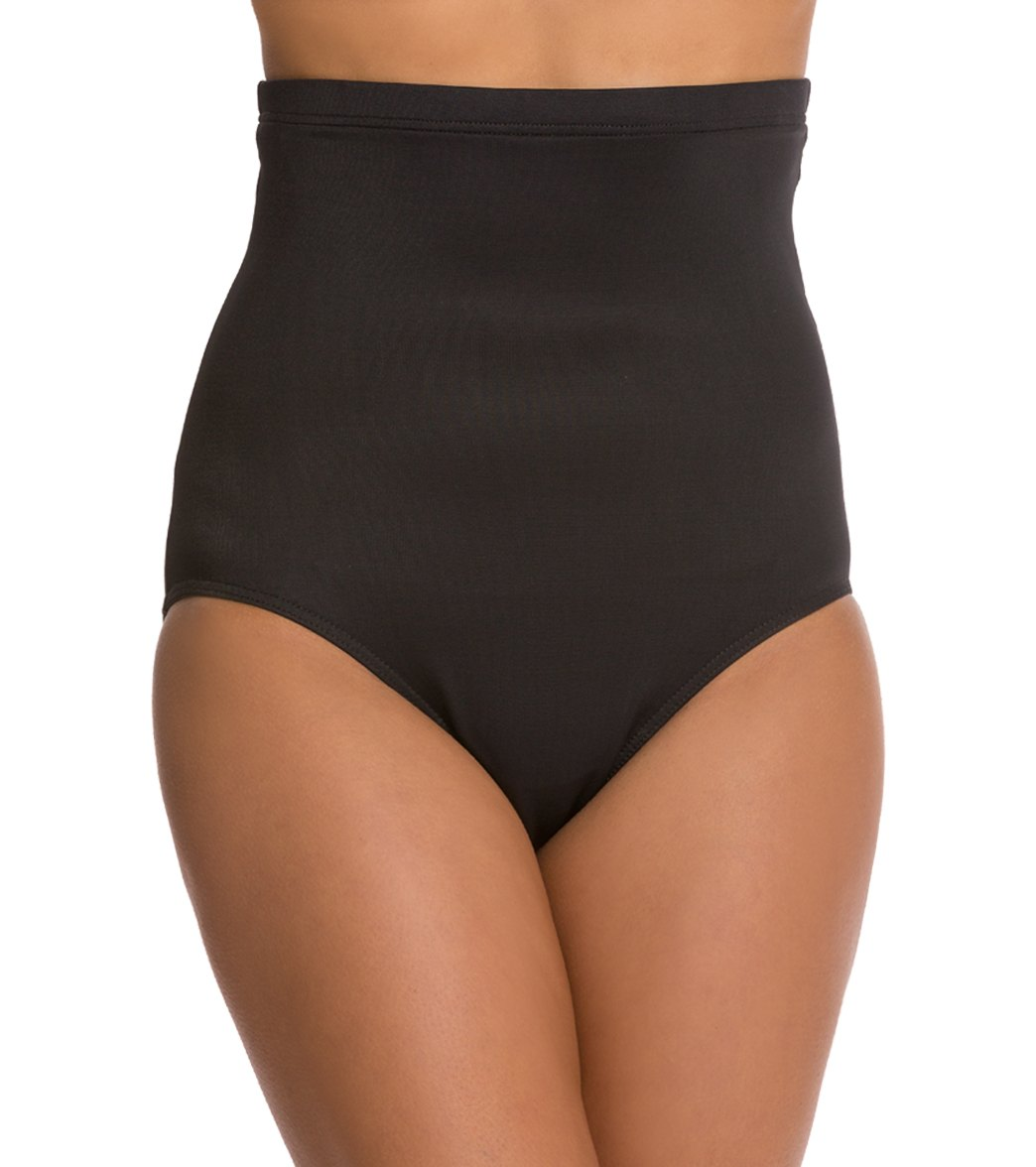 Miraclesuit High Waisted Bikini bottom