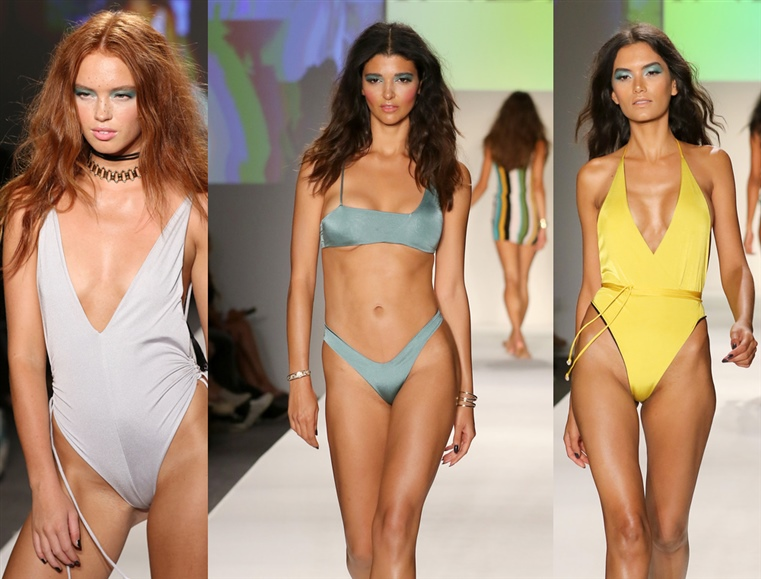 Image result for swimwear 2018 trends