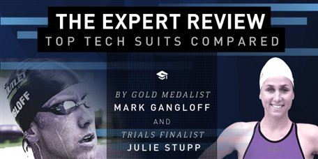 Top 2015 Tech Suits Compared - The Expert Review