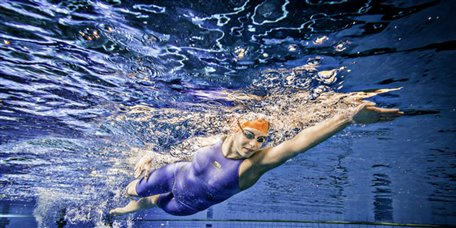 Brand Q&A: Catching Up With Blueseventy