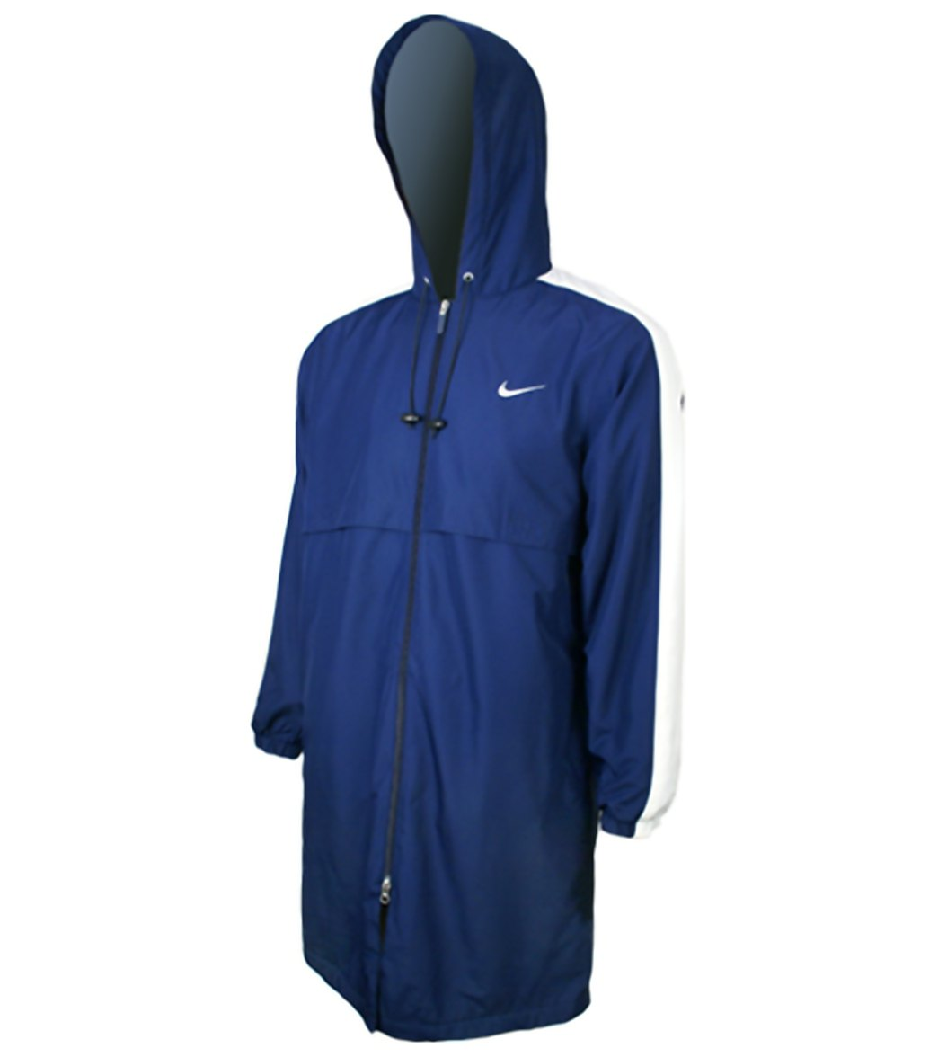 Nike Swim Parka Adult at SwimOutlet.com - Free Shipping